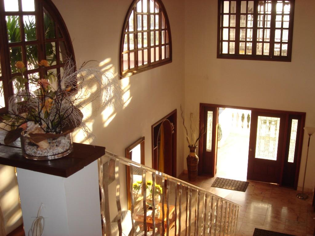 """main entrance """"villa view"""""""